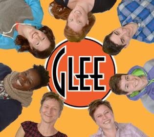 Glee Gum Team
