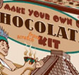 Make Your Own Chocolate kit lesson plan
