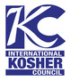 International Kosher Council icon