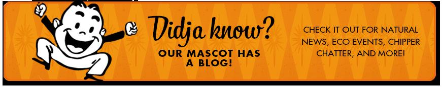 Mascot Blog Banner