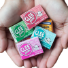 Mini Samples of Classic Glee Gum