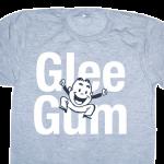 glee-tee-shirt