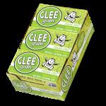 Lemon-Lime Sugar-Free Glee Gum Case