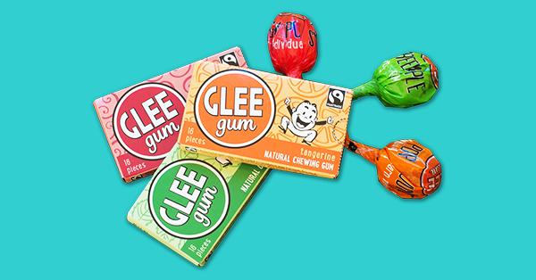 Glee Gum - Glee Gum