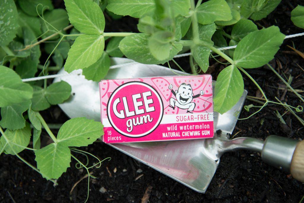 Glee gardening