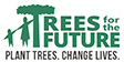 New Trees for the Future Logo