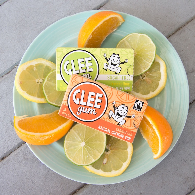 tangerine-and-lemon-lime-glee-gum