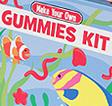 Gummies Lesson Plan