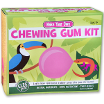 Make Your Own Chewing Gum Kit from Glee Gum