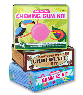 Make Your Own Candy Kit Combo
