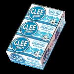 Sugar-Free Wintergreen Glee Gum Case