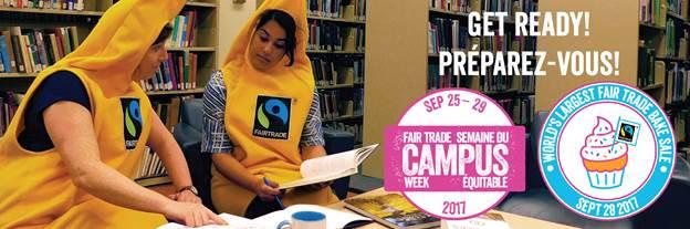 Get Ready - FT Campus Week