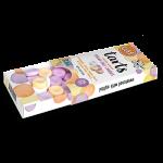 Sugar-Free Glee Tarts Box - Flat