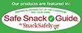 Safe Snack Guide