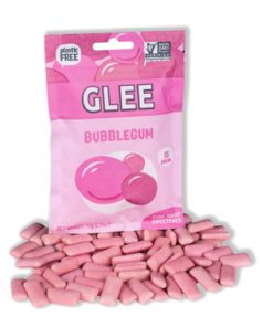 Glee Bubblegum Pouch