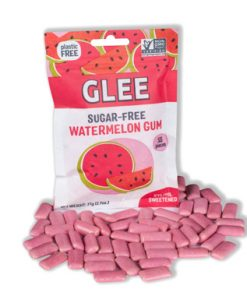 Glee Watermelon Pouch
