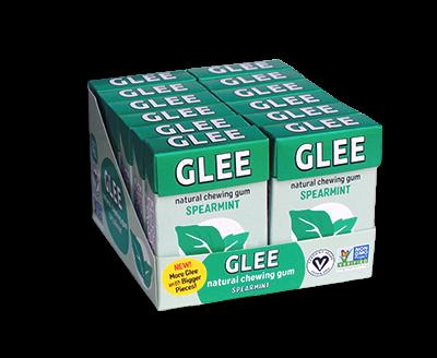 Classic Glee Gum