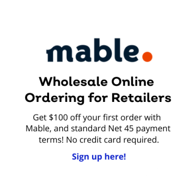 Mable - Online Wholesale